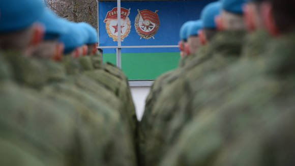 Conscripts are going to pay 120 thousand rubles for dismissal