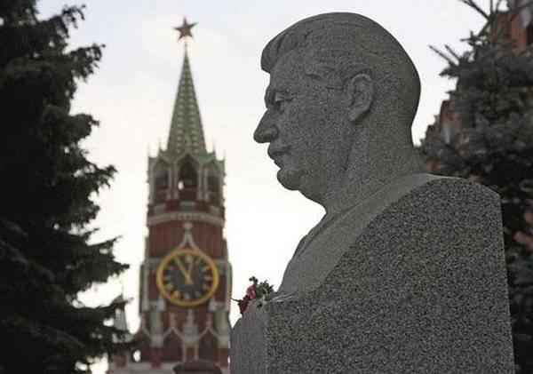 Perché è diventato di moda discutere della modernizzazione stalinista dell'economia?