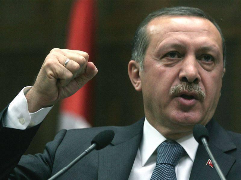 """Mosaico geopolítico: Erdogan llamó a Assad un """"carnicero"""" y un """"asesino"""", mientras que en los Estados Unidos están esperando una insurrección armada."""