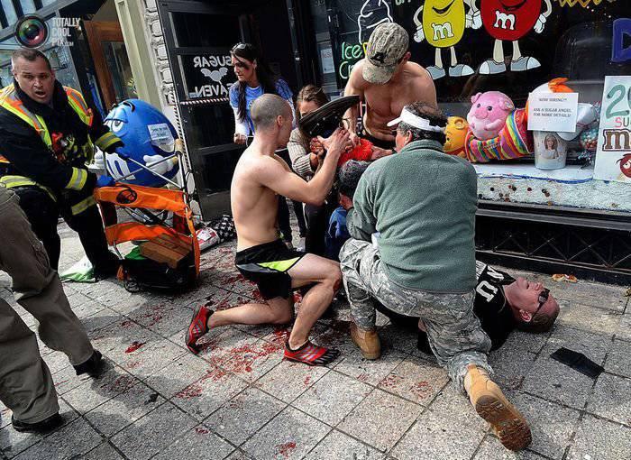 ABD güvenlik harcamaları terör saldırılarını önleyemiyor