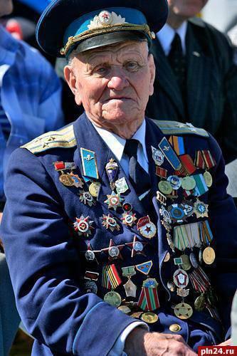 Sabato, maggio 4, nell'anno della vita di 103, è morto Pskov, un veterano della Grande Guerra Patriottica, il paracadutista più anziano della Russia Alexey Sokolov