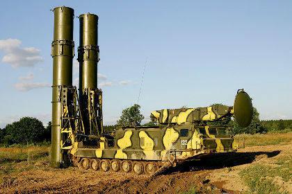 Россия и Турция могут вместе создать новый комплекс ПВО