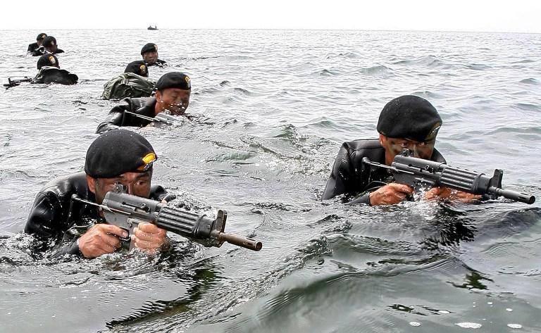 Les États-Unis et la Corée du Sud ont lancé des exercices militaires conjoints dans la mer Jaune