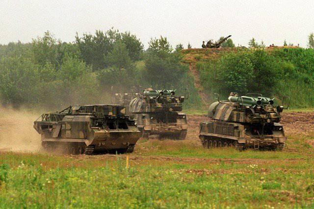 Израиль начал подготовку интервенции Запада в Сирию