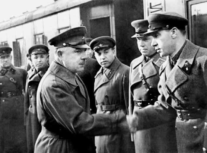 Starinov Ilya Grigorievich - sabotador do século