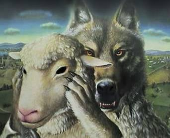 "A. Atambaev - ""a wolf in sheep's clothing"""