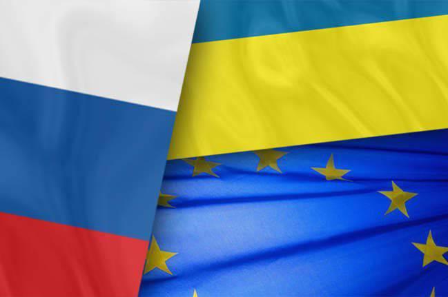 Ukraine: où est le salut? ..
