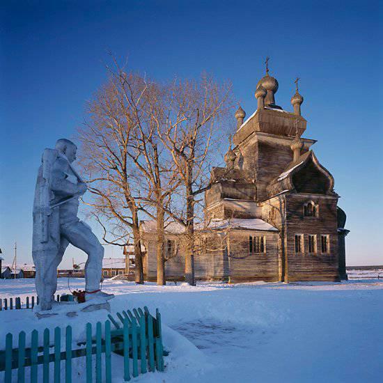 Rus halkının sayısındaki azalma ve kontrolsüz göç akışı, XXI. Yüzyılda Rusya'nın ulusal güvenliğinin temel sorunudur.