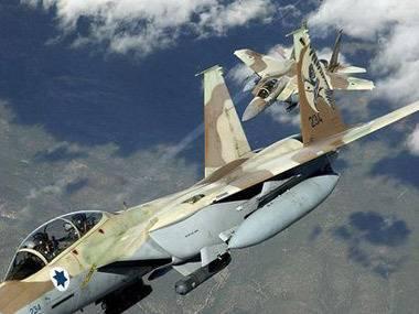 Suriye İsrail ve Türkiye'yi bitirecek