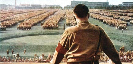 Why did not Hitler prepare for war?