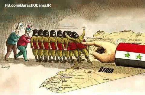 美国和土耳其渴望