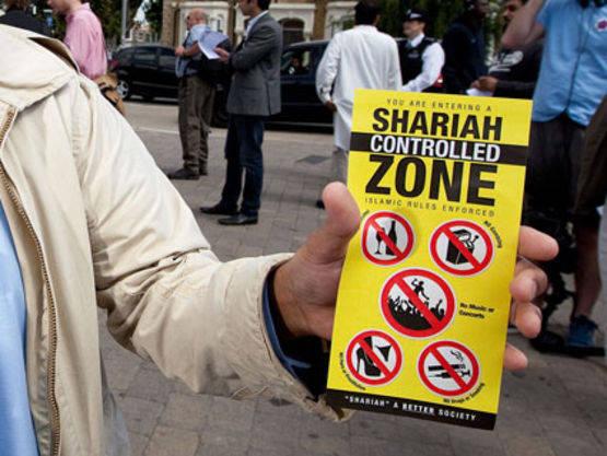 Секс в ислами орал