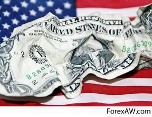 Die Kuriositäten der Rechnung, US-Dollar-Umsatz in Russland zu verbieten