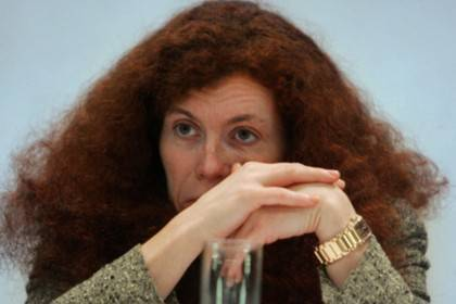 Another lie of Yulia Latynina