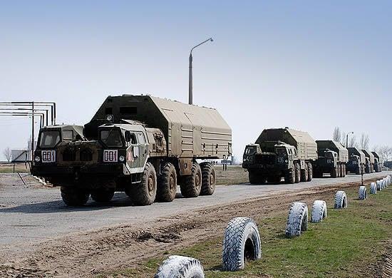雅罗斯拉夫尔和普斯科夫地区的训练中心重新分配给战略导弹部队