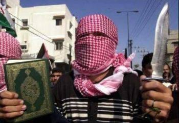 Extremistische Ideologie - die spirituelle Grundlage des Terrorismus