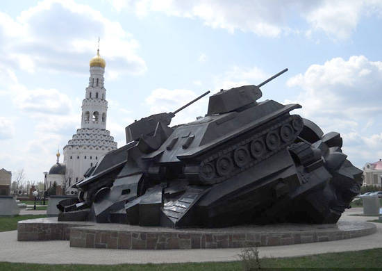Marines will hold exercises in honor of memorable dates in the history of the Great Patriotic War