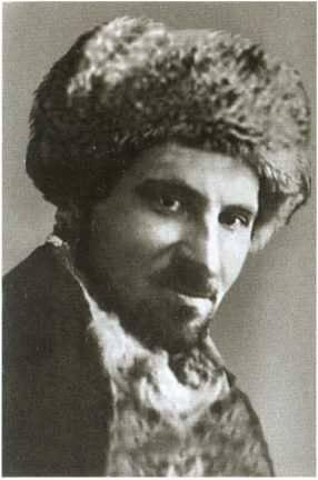 Konstantin Voskoboynik