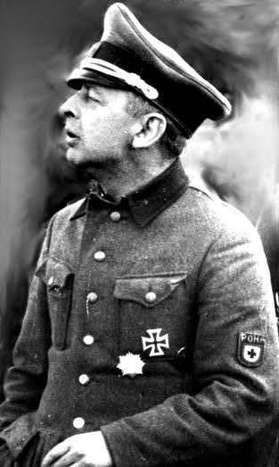 布罗尼斯拉夫·卡明斯基