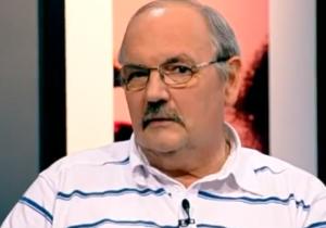 "Serhiy Komkov:""教育法""将刺激腐败的增长"