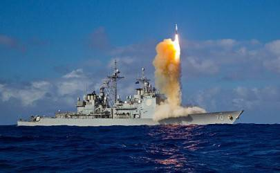 SM-3 Standard Missile Interceptor Test Results for Intercepting a Ballistic Target Will Promote Start of Its Mass Production