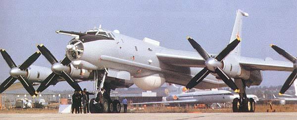 Un nouvel avion anti-sous-marin sera créé en Russie, qui remplacera le Tu-142М3