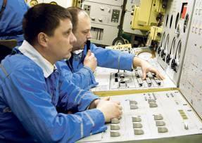 En la atmósfera submarina de la oscuridad y el silencio. 60 millones de rublos para tecnología 25-años