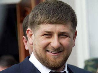 Kadyrow sprach über die Hinrichtungslisten