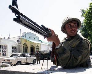 Pas de numéro, pas de compétence. L'armée ouzbèke n'est pas une force militaire moderne