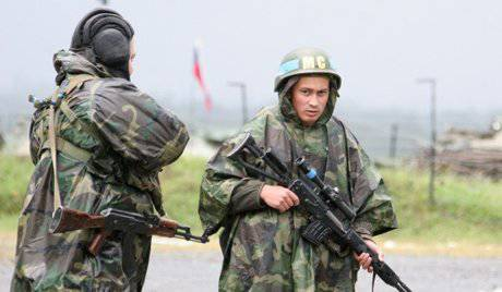 Defense Ministry: Ukraine and Moldova staged a blockade of the Russian peacekeepers in Transnistria