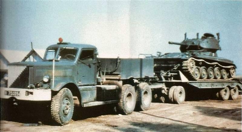 Tanques híbridos, o ahorros y características