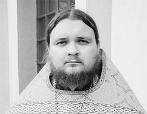 牧师迪米特里费菲索夫:温顺的获奖者