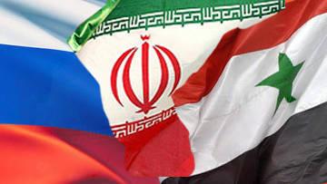 Russland und Iran können sich in Syrien nicht verteidigen, sondern kontern