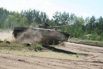 BMP-3: Modernization potential not exhausted