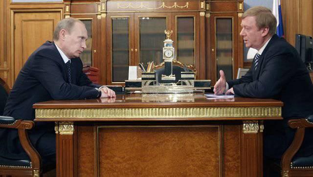 В советниках российских министров ходили агенты ЦРУ