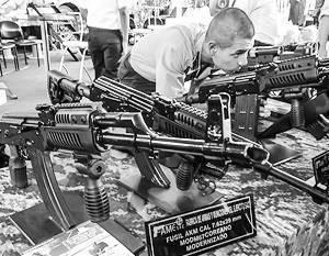 """""""Il diritto esclusivo della Russia"""". L'esperto crede che stiamo facendo troppo poco per proteggere i diritti di proprietà intellettuale russi sulle armi"""