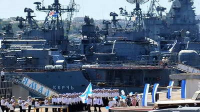 Russian fleet returned to the Mediterranean with unexpected consequences