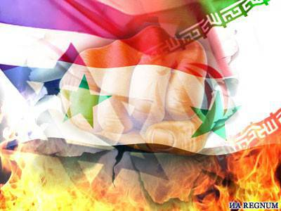 """Election of the President of Iran: """"Arab Spring"""" or regrouping in the elite?"""