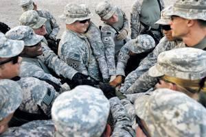 Carattere nazionale e militare