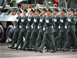 Boris Shmelev: Qu'est-ce qui menace la Russie avec l'introduction de troupes chinoises au Tadjikistan?