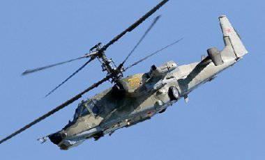 L'Ukraine et la Russie vont conjointement mettre à niveau des hélicoptères