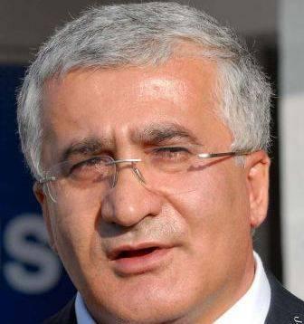 シリアのクリスチャンコミュニティの状況は悲惨です:イラクへのアルメニア大使とのインタビュー
