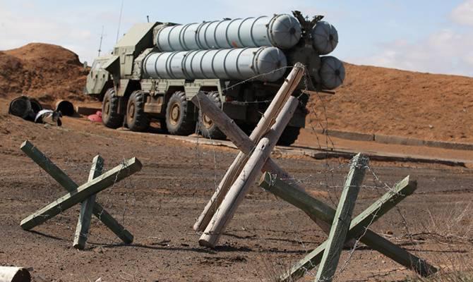 Inspección repentina de las tropas de la defensa aeroespacial y fuerzas aéreas.