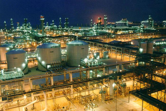 Avertissement de gaz russe
