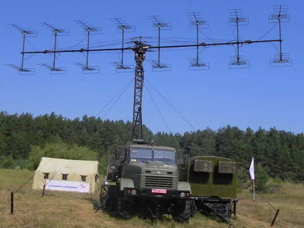 ウクライナ国防省が新レーダー「マラカイト」を採用