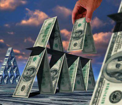 Капитализм решает проблемы, никогда их не разрешая