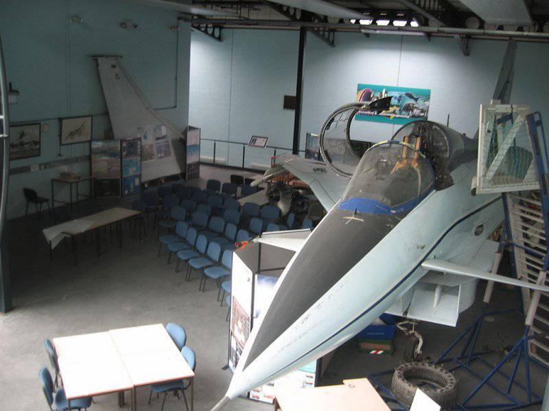 Experimentelles Flugzeugprogramm
