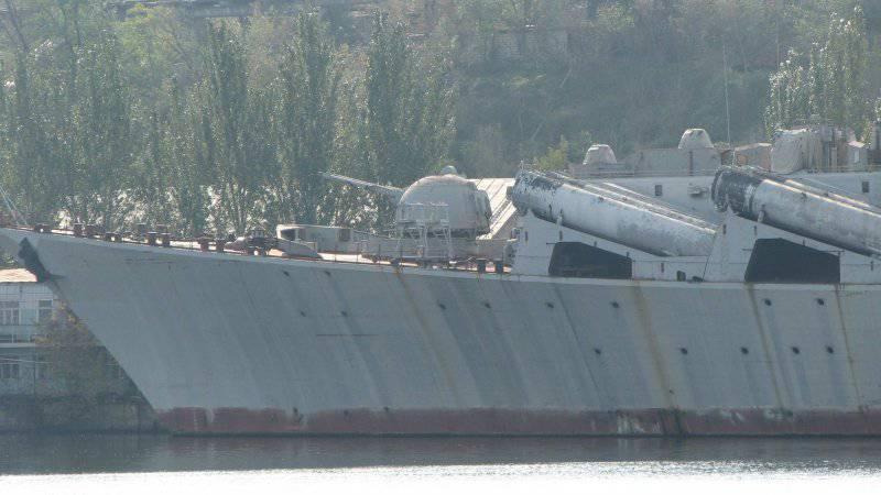 Совместное украино-российское военно-морское строительство: правда и вымысел