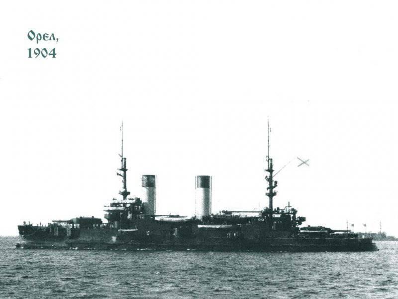 Русско-японская война 1904-1905 годов. Состояние Российского флота. Невезение и упущенные возможности