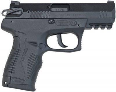 Болгарский пистолет Р-М02